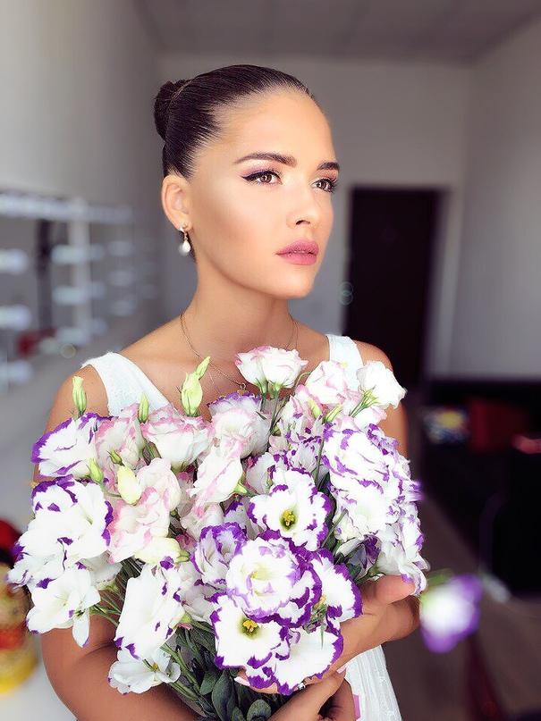 Ксения Левченко |