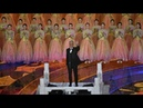 Asian Culture Carnival Bocelli's stunning rendition of Nessun Dorma
