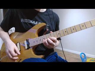 Александр глушков - smooth funky jam