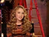Emily Osment Interview