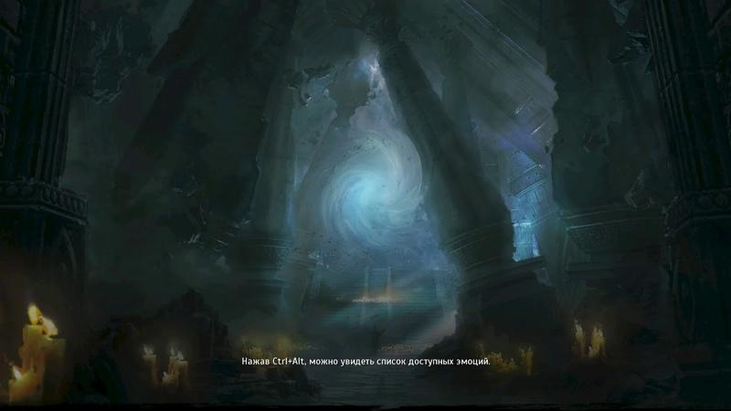 Сюжетка Blade And Soul Часть 30: Нападение на лагерь небесного альянса и контрнаступление