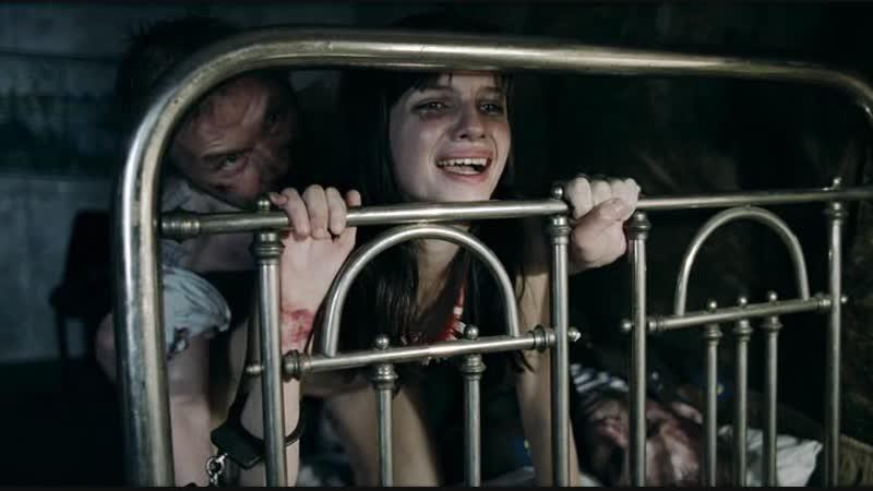 Груз 200 Алексей Балабанов триллер драма 2007 Россия BDRip 1080p