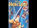 Hercules 2 (Геркулес 2) - Sega MD Прохождение
