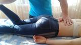 Снятие позвоночных блоков. Moldova chiropractic Corectie vertebrala.