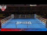 24 Всероссийские соревнования по боксу класса