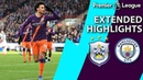 Huddersfield v. Manchester City | PREMIER LEAGUE EXTENDED HIGHLIGHTS | 1/20/19 | NBC Sports