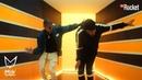 Rauw Alejandro X Nicky Jam - Que Le Dé Video Oficial