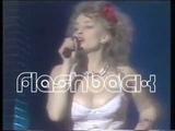 danuta - touch my heart ( flashback)