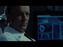 Dr. Isaacs and White Queen (Resident Evil Extinction)
