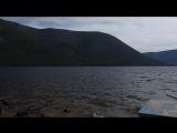 Озеро Фролиха, река Правая Фролиха.
