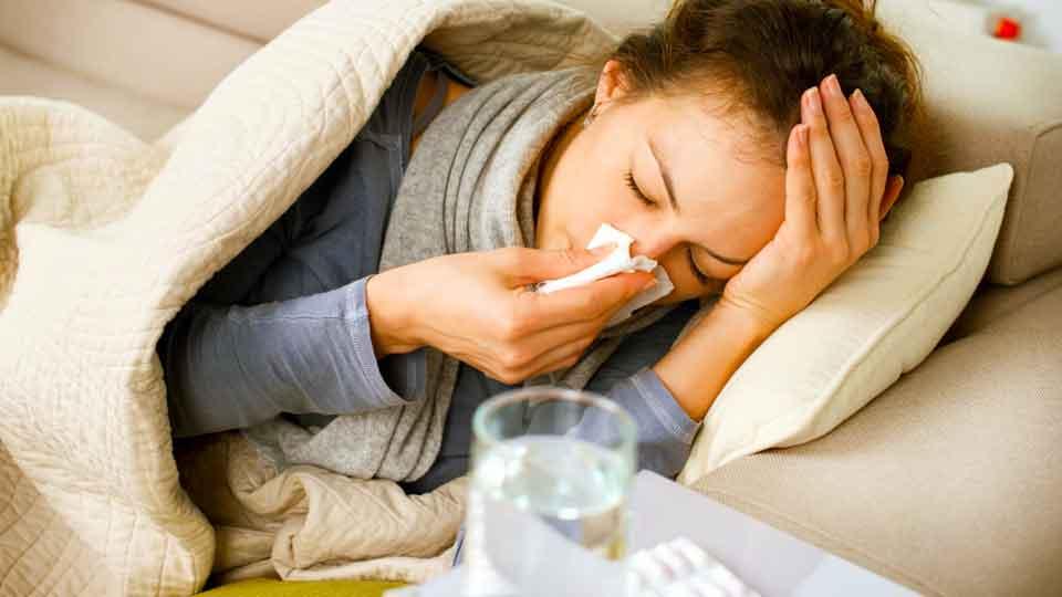 Симптомы свиного гриппа у детей сходны с симптомами, которые проявляются у взрослых.