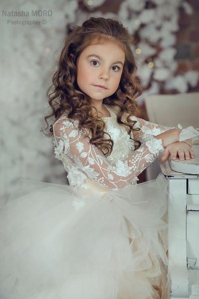 Марьяна Мелехова