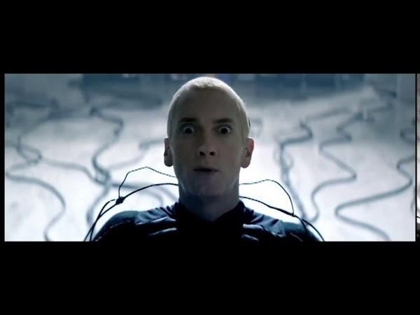 1 час самого быстрого момента из Eminem - Rap god (GezMan)