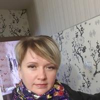 Алена Корякова
