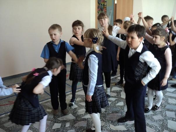 Правила поведения на перемене в школе