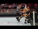 Randy Orton vs. Wade Barrett: Raw, 9/6/10