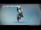 Destiny_20180127 WARLOCK . TROTTING DANCE .
