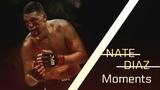 Nate Diaz Highlights 'Shoot To Kill'