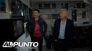 ¿Cómo luce el estudio de grabación de Juanes Jorge Ramos nos lleva hasta allí