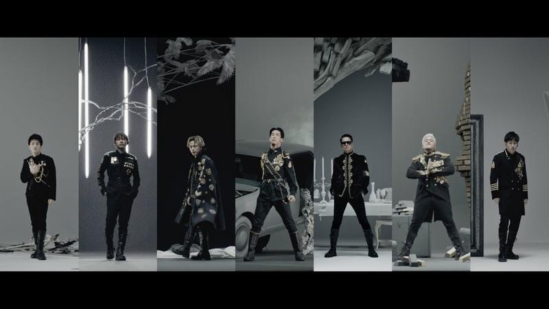 三代目 J SOUL BROTHERS from EXILE TRIBE RAISE THE FLAG(Music Video)