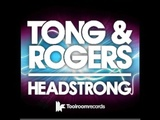 Pete Tong &amp Paul Rogers 'Headstrong EP' (Teaser Video)