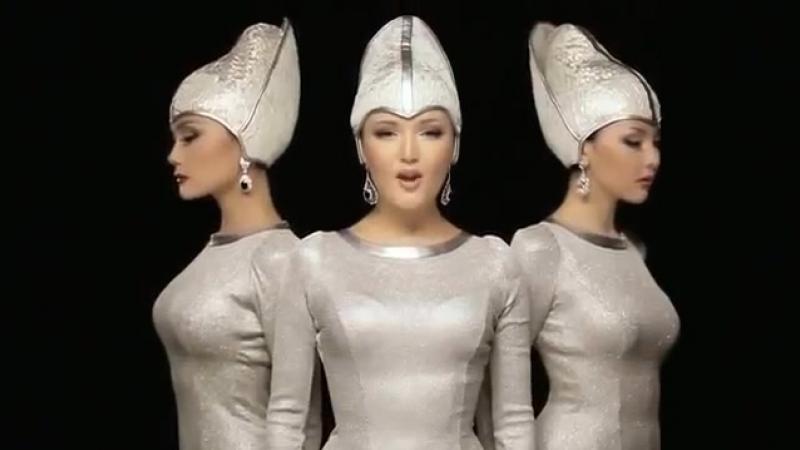 Kesh You Rıyzamın Kazak Türkçesi ve Türkiye Türkçesi Alt Yazısı mp4