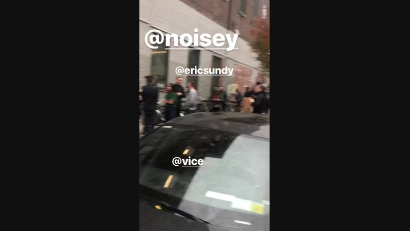 NY noisey and vice