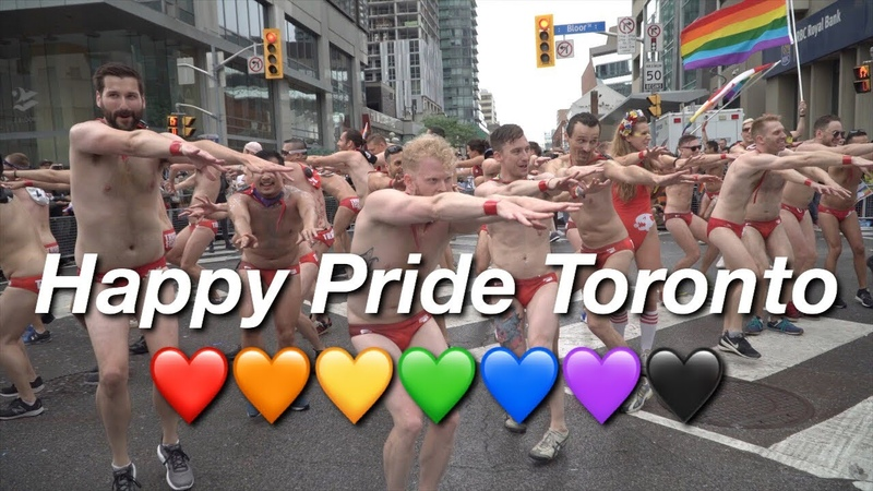 Toronto Pride 2018 | Queer Network News