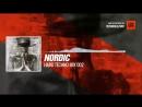 Nordic Hard Techno Mix 002 Periscope Techno music