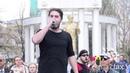 Првиот говор на Кристијан Бенито Кратка анализа на Македонската вистина
