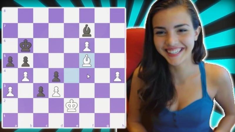 Epic Chess Wins - Stream Highlights