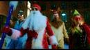 Новогодний беспредел! Первый трейлер Полицейского с рублёвки в кино.