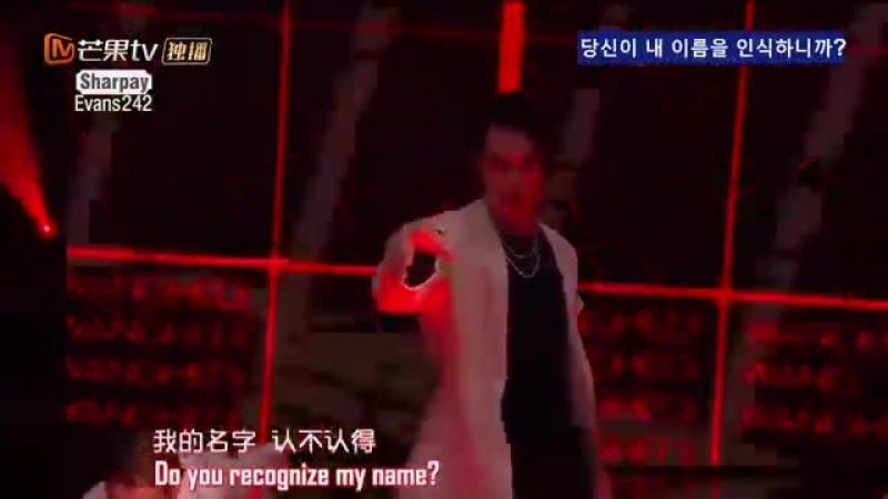 [LIVE] Dylan Wang x Caesar Wu - Going Crazy Thinking about you Extremely Impor.mp4