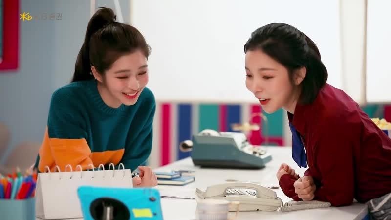 [KB증권 글로벌원마켓] 두여자와 해외주식 메이킹 필름