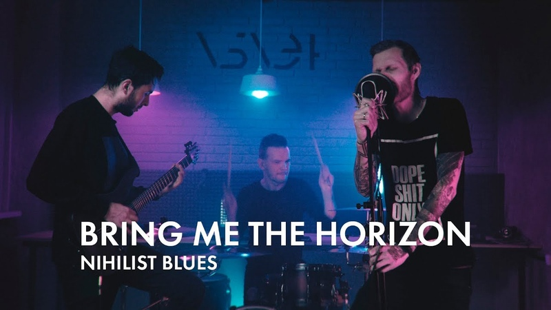 Bring Me The Horizon - nihilist blues (Full Cover)