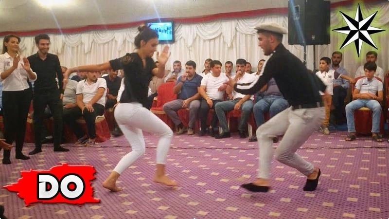 Bakı Toyunda Qiz Dolya Vorovskaya Rəqsini elə Oynadi ki 😍