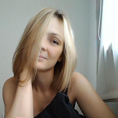 Олеся Сенькина