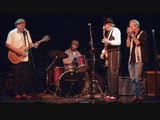 The Bob Lanza Blues Band-Go No Further