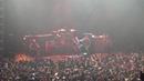 Max Igor Cavalera Dead Embryonic Cells Mexico City Circo Volador