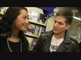 Adam Lambert at Moari TV 2012