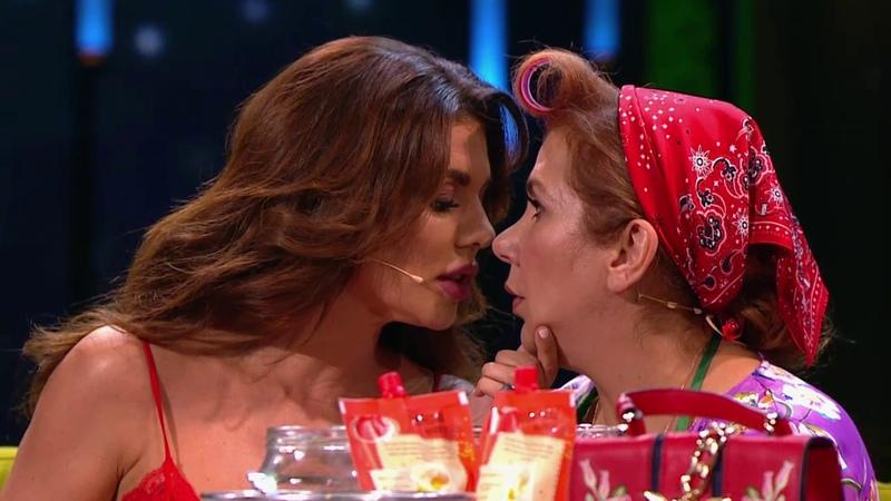 Comedy Woman Новый год с Анной Седоковой
