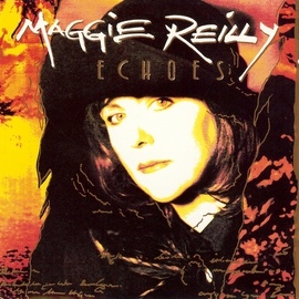 Maggie Reilly альбом Echoes