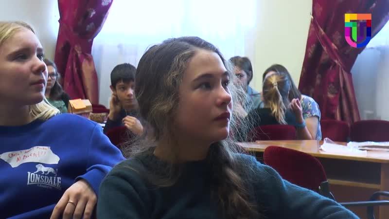 Осенняя профильная школа «Открытие талантов» в Бугульме