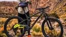 2019 Trek Full Stache 29 Plus Full Suspension Trail Bike