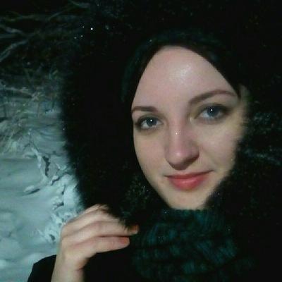 Аня Понурко