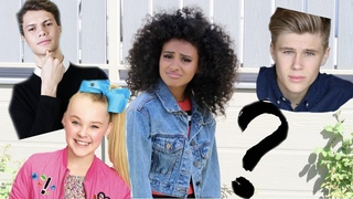 THE TRUTH BEHIND NICKELODEON ft. Jace Norman and Jojo Siwa