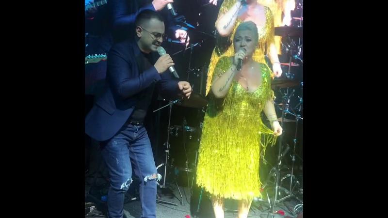 Mger Armenia and Teona Kontridze