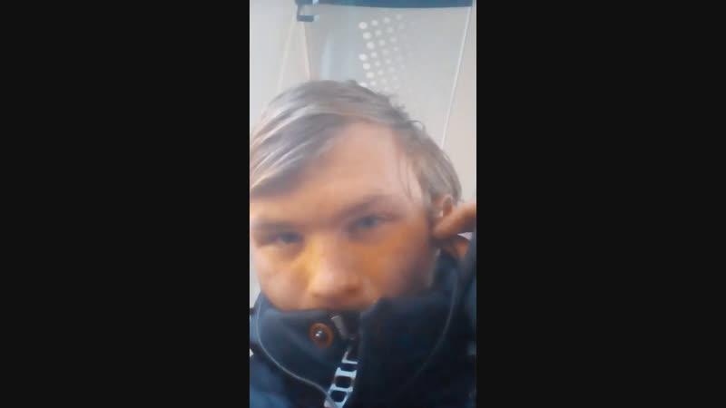 Павел Радзиевский - Live