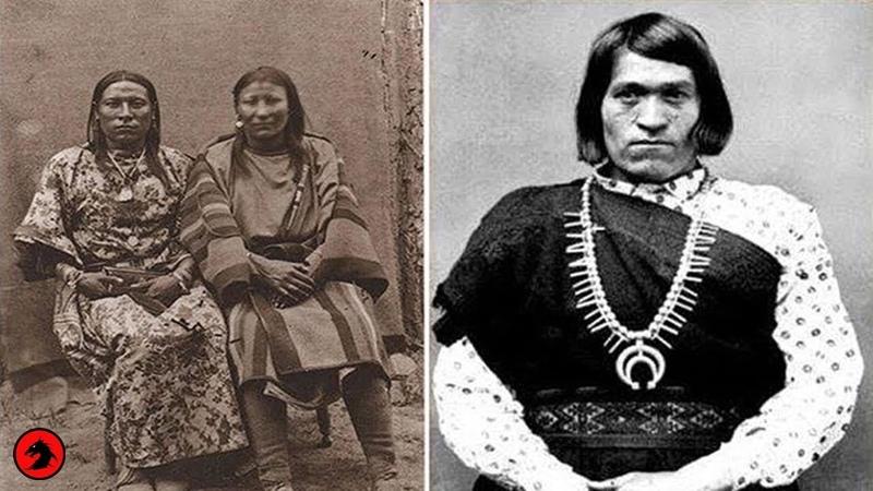 5 гендеров индейцев: Двудушные коренные жители Америки