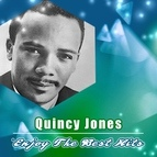 Quincy Jones альбом Enjoy the Best Hits